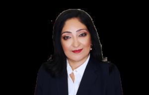 About us - Joyce Mehta